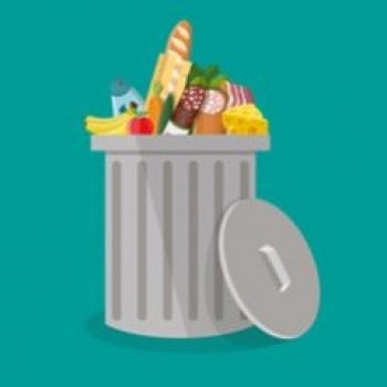 Containing Food Waste Through Food Storage