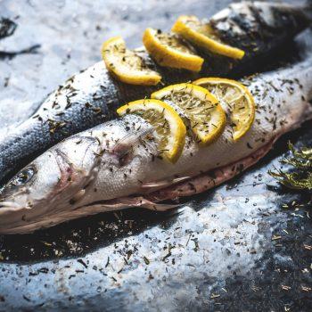 6 Life-Enhancing Reasons to Eat Fish